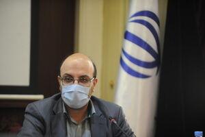 علینژاد: هیات مدیره پرسپولیس درباره رسولپناه تصمیمگیری میکند