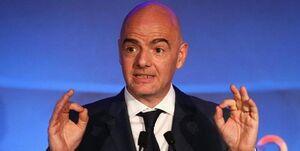 اینفانتینو: موافق برگزاری جام جهانی باشگاه ها هستم؛ نه سوپرلیگ اروپا!