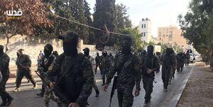 سرایا القدس در غزه اعلام بسیج عمومی کرد