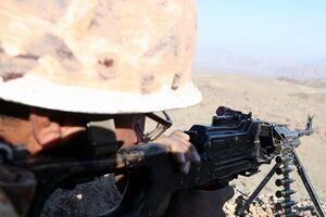 برگزاری رزمایش نیروی زمینی ارتش در مناطق مرزی شمال غرب