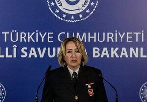 پاسخ وزارت دفاع ترکیه به پنتاگون درباره اس ۴۰۰
