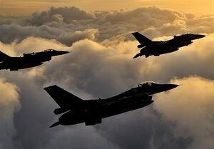 عملیات جنگندههای ترکیه در شمال عراق/ کشته شدن ۳ عنصر پ ک ک