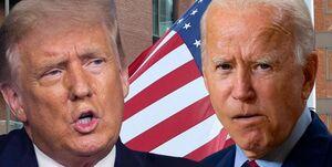 انتخابات آمریکا| وضعیت ایالتهای کلیدی به روایت گاردین