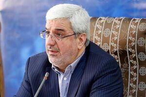 تعیین تکلیف الکترونیکی شدن انتخابات ۱۴۰۰ تا آخر آبان - کراپشده