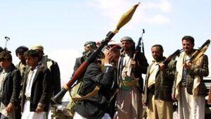درخواست انصارالله یمن برای راه اندازی پویشی علیه فرانسه