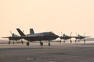 وزیر صهیونیست: قطر و عربستان میتوانند به جنگنده «اف-35» دست یابند