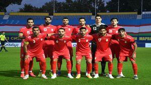 احتمال برگزاری دیدار دوستانه تیمهای ملی فوتبال ایران و پاناما