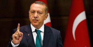 اردوغان: آمریکا نمیداند با چه کسی طرف است