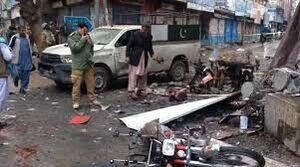 انفجار در کویته پاکستان ۳ کشته داشت