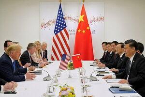 صرف نظر از نتیجه انتخابات تنش میان آمریکا و چین افزایش می یابد