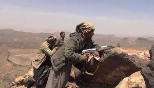 شروع طوفانی رزمندگان یمنی در استان مارب پس از توقف چند روزه عملیات/ مزدوران سعودی در آستانه از دست دادن مهمترین پایگاه نظامی + نقشه میدانی و عکس
