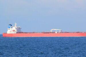 آماده باش پلیس برای مقابله با حادثه امنیتی در یک نفتکش نزدیک سواحل انگلیس - کراپشده
