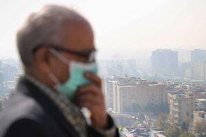 آلودهترین مهرماه ۵سال اخیر در تهران/ روزهای سیاهتری در پیش هستند؟