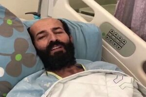 دادگاه صهیونیستی مانع انتقال «ماهر الاخرس» به بیمارستان شد