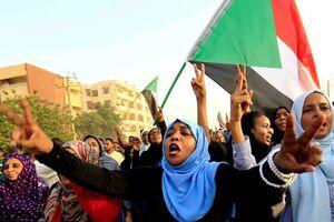 ۲ کشته و ۱۴ زخمی در چهارمین روز تظاهرات ضد دولتی در سودان - کراپشده