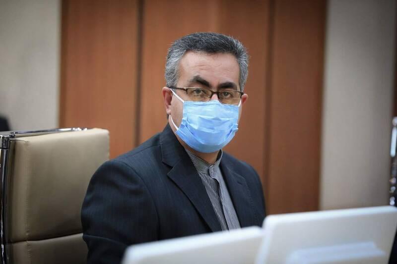 توضیح جهانپور درباره همکاری ایران با سازمان جهانی بهداشت