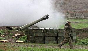 جمهوری آذربایجان کنترل شهر «قبادلی» را در دست گرفت