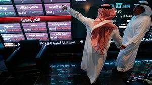 سقوط آزاد بورس عربستان