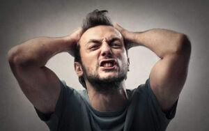 چگونه با افراد عصبی برخورد کنیم؟