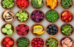 ترکیبات گیاهی و میوهها دارای خواص ضدکرونا هستند