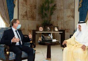 دیدار صمیمانه مسئول سعودی با سفیر پاریس در سایه اهانت بیشرمانه فرانسه به پیامبر اسلام (ص)