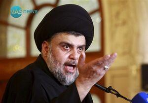 عراق|واکنش مقتدی صدر به تظاهرات روز گذشته و هشدار درباره اقدامات خرابکارانه