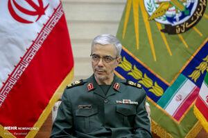 میخواهند ایران پای میز مذاکرهای برود که نتیجهاش ازقبل مشخص است/ در بهترین وضعیت خود قرار داریم