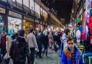 سبقت گرفتن ترکیه و امارات از ایران در بازار سوریه
