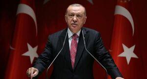 جنگ لفظی بین رهبران آلمان و ترکیه بالا گرفت