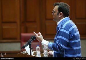 ادعاهای جدید محمد امامی در جلسه محاکمه