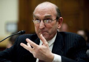 آبرامز: اگر بایدن پیروز شود، تحریمهای ایران فورا لغو نمیشوند