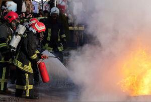 انفجار مهیب جنوب ترکیه را لرزاند