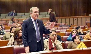 مجلس پاکستان اسلام ستیزی در فرانسه را محکوم کرد