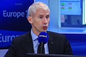 وزیر تجارت فرانسه: پاریس هیچ برنامه ای برای تحریم ترکیه ندارد - کراپشده