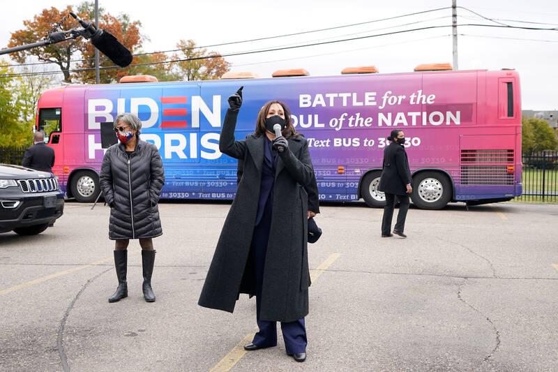 انتخابات آمریکا؛ رقابتها بالا گرفت