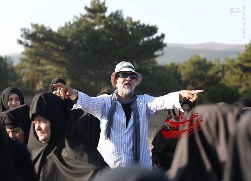 حاشیههای مست عشق برای پخش از یک شبکه فارسی زبان بود؟!