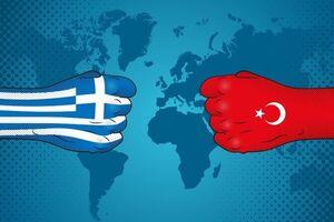 لاوروف: مسکو آماده میانجیگری میان ترکیه و یونان است