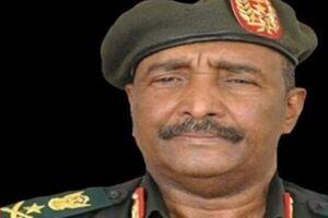 البرهان: پارلمان منتخب سودان میتواند درباره عادیسازی با اسرائیل تجدیدنظر کند