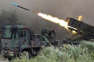 وزارت خارجه آمریکا فروش ۲.۳۷ میلیارد دلار سلاح به تایوان را تأیید کرد - کراپشده