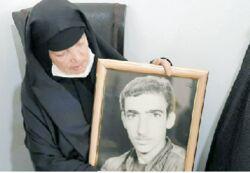 عاشق امام حسین (ع) در محرم شهید شد و در محرم به وطن برگشت