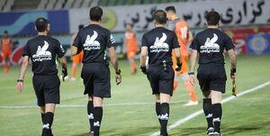 داوران ایرانی از فیفا و AFC طلبکار هستند/ تحریم و کرونا علیه بهترین داوران آسیا