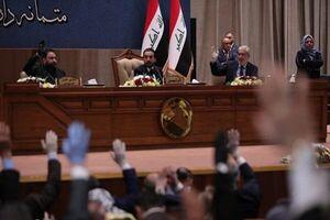 واکنش پارلمان عراق به سخنان «ماکرون» علیه پیامبر اکرم