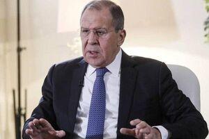 لاوروف: آمریکا و اروپا به دنبال سد کردن راه پیشرفت روسیه هستند