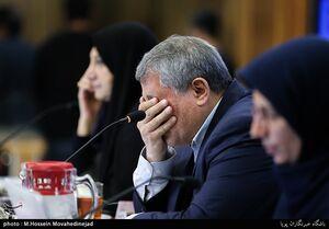 گلایه محسن هاشمی از بیتوجهی دولت به تعطیلی تهران