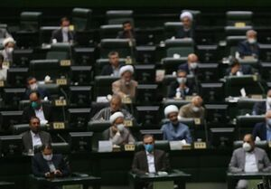 اصلاح موادی از آیین نامه داخلی مجلس فوریتی شد