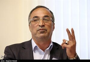 واعظ آشتیانی: بازنشستهها نمیتوانند در انتخابات فدراسیون فوتبال شرکت کنند/ تغییرات در اساسنامه منطقی است