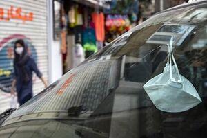 ۶۰۰۰ خودرو جریمه «بیماسکی» شدند