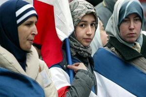 در ۵۰ سال آینده مسلمانان بیشتر هستند یا مسیحیان؟