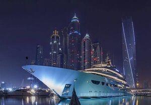 وخامت اوضاع اقتصادی امارات/کاهش ۷۰ درصدی پروازهای فرودگاه دبی