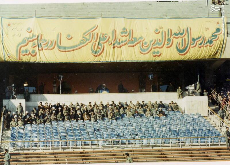 اعزام سپاهیان محمد(ص)